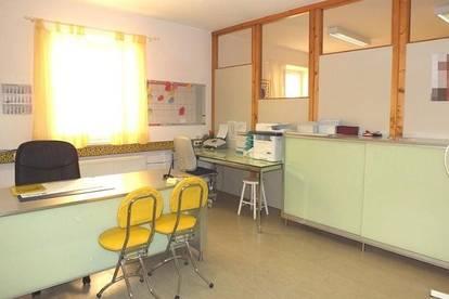 Büroflächen im Zentrum von Ried i.I.