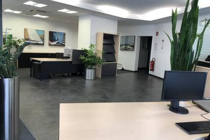 Modernes Büro in Bestlage am Ortsplatz