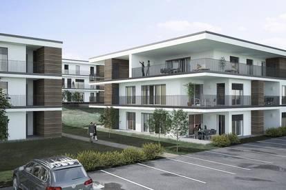 RESERVIERT: NEUBAU - Herrliche Eigentumswohnung für Ihre Familie in Traumlage *provisionsfrei*