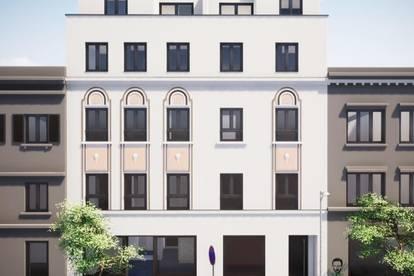 Penthouse-Wohnung mit schöner Terrasse, Top 11