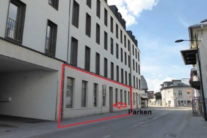 BELetage - Freiraum/Geschäftslokal/Büro/Praxis