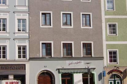 2-Zimmer-Mietwohnung im Zentrum von Ried im Innkreis