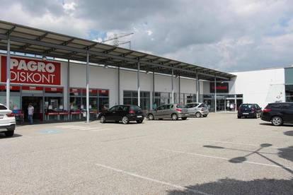 MIETGELEGENHEIT! Geschäftsfläche im FMZ Tumeltsham/Ried im Innkreis