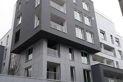 Exklusive 2-Zimmer-Wohnung im Zentrum von Wels