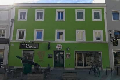 gemütliche Single - Wohnung im Zentrum von Ried im Innkreis