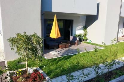 Attraktive 2-Zimmer-Eigentumswohnung in bester Wohnlage