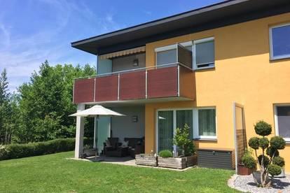 Kaufgelegenheit: Attraktive Eigentumswohnung am Stadtrand von Ried im Innkreis