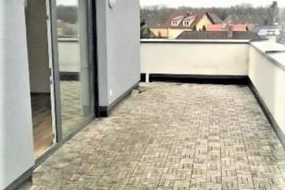 IHRE TRAUMWOHNUNG MIT 50m² DACHTERRASSENFLÄCHE