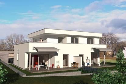 ZUM KAUF - 4- Zimmer-Dachgeschoßwohnung
