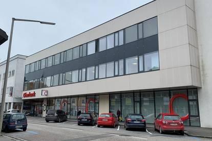 moderne Bürofläche im Stadtzentrum