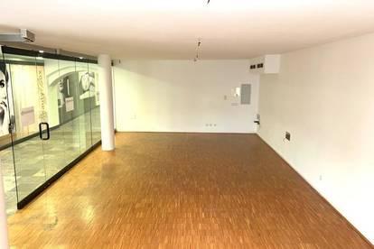 Ihr neuer Verkaufsstandort in Toplage - im Zentrum von Ried/I.