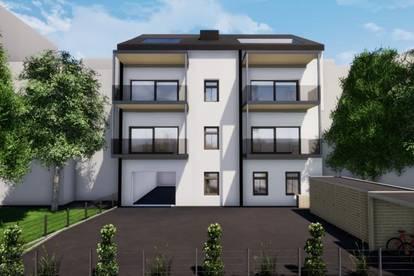 ERSTBEZUG - 3-Zimmer Mietwohnung mit Balkon und Freistellplatz