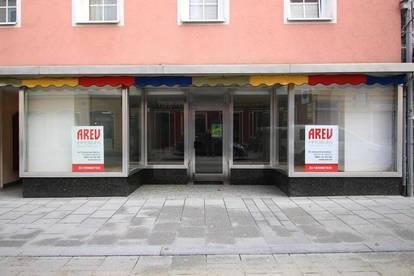 attraktive Geschäftsfläche in Zentrumsnähe - Ried im Innkreis