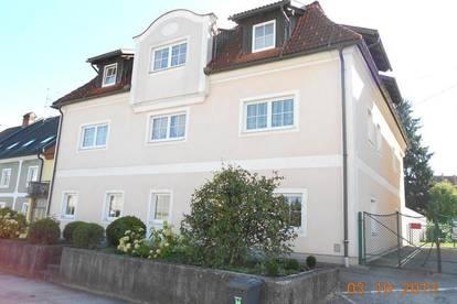 Gemütliche 3-Zimmer-Wohnung in Lambach