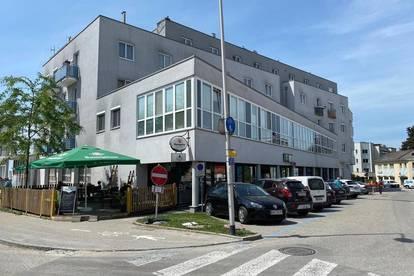 Großzügige Geschäftsfläche in Braunau / Nähe Krankenhaus