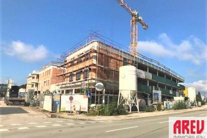 NEUE MIETWOHNUNG IN WELS / TOP 29