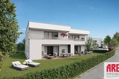 WOHNANLAGE AULEITEN 20 - Sonnige Wohnung mit Eigengarten Haus 2 / Top 2