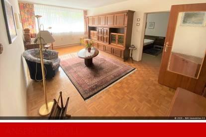 renov.bed. 3,5 Zimmer Wohnung in Aiglhof