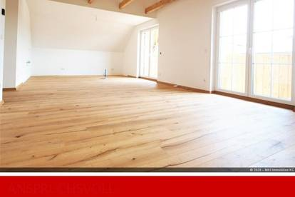 4 Zimmer Wohnung in Ottenhausen bei Mattighofen
