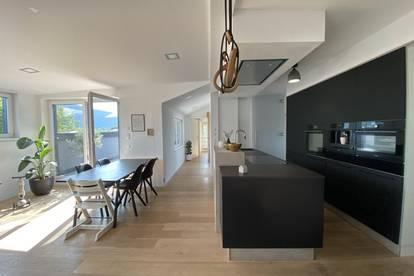 RIF Sunshine - Endloser Weitblick - 4 Zimmer Dachterrassenwohnung