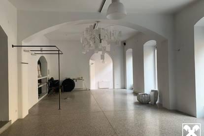 Ihr Geschäftslokal, Büro, Studio aber auch Praxis mitten in Wr. Neustadt!