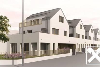 FAMILIENWOHNTRAUM! 5-Zimmer mit Dachgeschoss