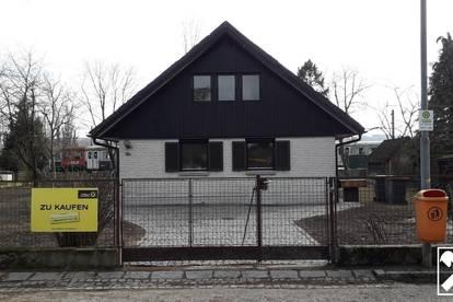 Nettes, kleines Einfamilienhaus in Siedlungslage!