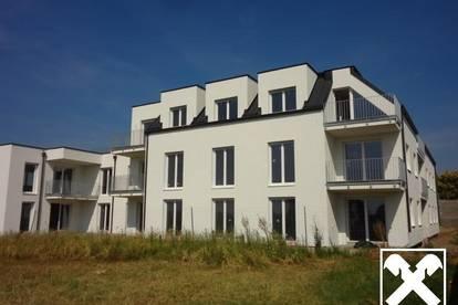 Gepflegte helle Eigentumswohnung in Purbach am Neusiedler See