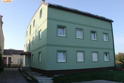 geräumige Mietwohnung in Neunkirchen