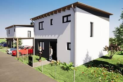 hochwertiger Neubau in Bad Fischau Brunn