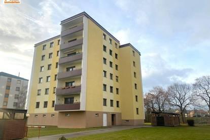 Mietwohnung im 2.Stock am Stadtrand von Neunkirchen