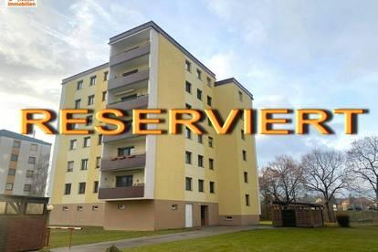 *** RESERVIERT *** Mietwohnung im 2.Stock am Stadtrand von Neunkirchen