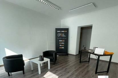 Büro oder Geschäftslokal in der Innenstadt von Neunkirchen