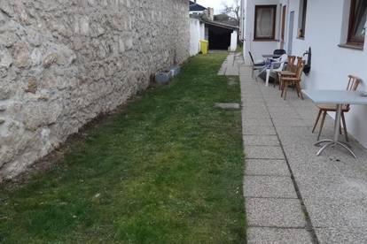 Trausdorf - entzückendes 50m² Häuschen mit kleinem Garten!