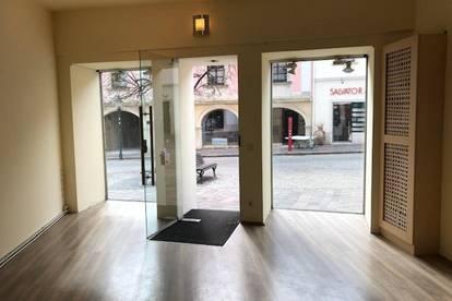 Eisenstadt - FUZO 55 m² großes Geschäftslokal!