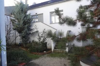 Eisenstadt -Zentrumsnähe liebevoll renoviertes 70m² Haus Baujahr 1700 zu mieten!