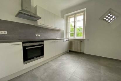 Eisenstadt - Zentrumsnähe! Schöner 4 Zimmer Altbautraum!