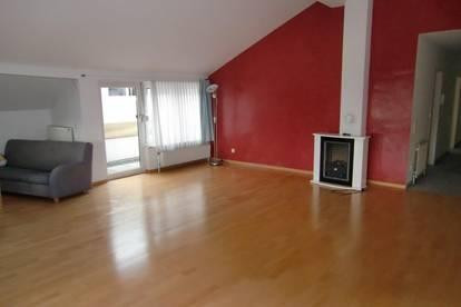 Großzügige 250 m² Loftwohnung im Zentrum von Eisenstadt !