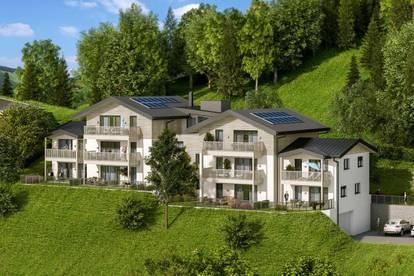 Panoramaloge - W7 - Premium Living auf der Sonnenseite