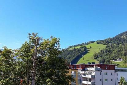 3-Zimmer-Wohnoase zwischen Skilift und Zeller See