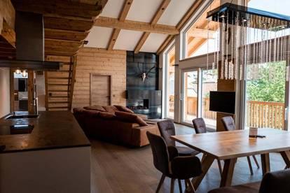 Luxus Penthouse-Apartment zur touristische Vermietung & Eigennutzung