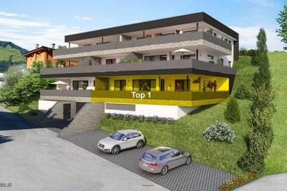 Terrassen-Wohntraum in sonniger Top-Lage