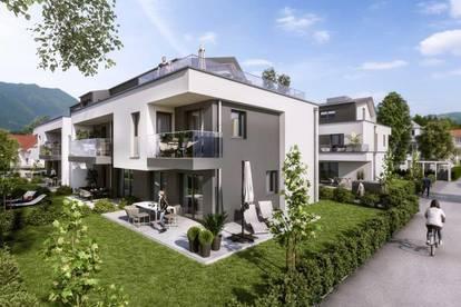 Leopoldskron - Guetratweg B5