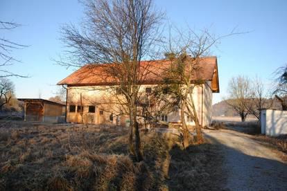 Bauernsacherl nahe Wildshut