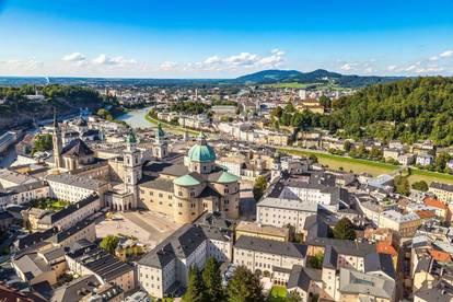 Anlageobjekt: Stadthaus in Schallmoos