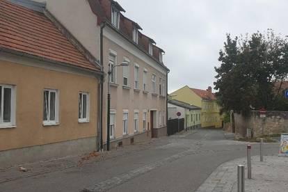 Mehrparteienhaus - 4 Wohnungen - Zentrum