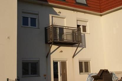 Pärchenwohnung - mit Balkon