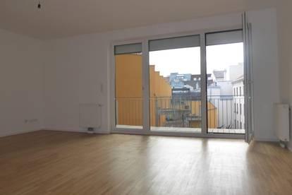 Terrassenwohnung + Garagenplatz im 7. Bezirk!