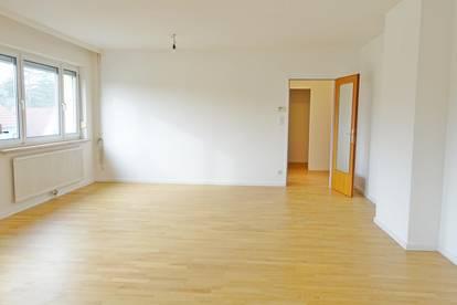 Südseitige 3-Zimmer Wohnung am Stadtrand Nähe EKZ Riverside für Anleger oder Familien - provisionsfrei