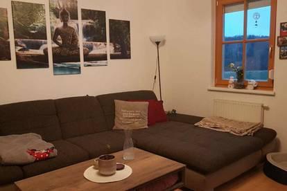 ruhige 86,34 m² Genossenschaftswohnung in Lutzmannsburg - provisionsfrei!